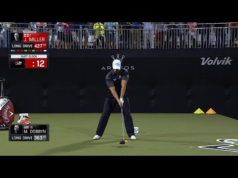 World Long Drive: Best Drives of the 2016 Championship | Golf Channel