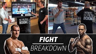 Sergey Kovalev v Anthony Yarde Fight Breakdown with special guest Joe Calzaghe