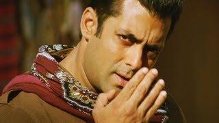 Mashallah mashallah... Chehra hai mashallah   Ek Tha Tiger   Salman Khan   Katrina Kaif