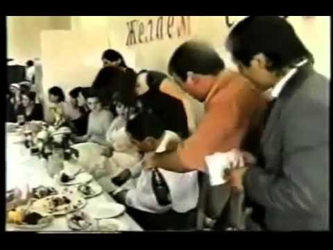 Azerbaijani kultur multur
