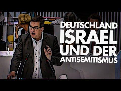 Deutschland, Israel und der Antisemitismus