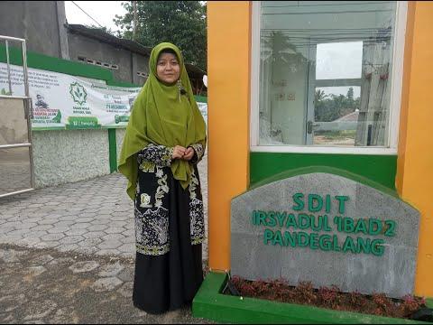 Video Unjuk Kerja Diklat Penguatan Kepala Sekolah Tahun 2021 RPS SDIT Irsyadul 'Ibad 2 Pandeglang