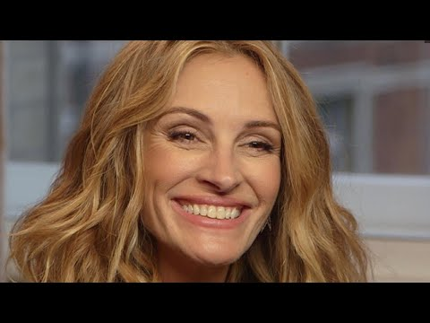 Julia Roberts on Why She Loved Working With Jacob Tremblay on 'Wonder' Exclusive