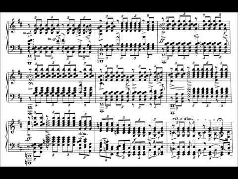 Rachmaninoff: Prelude Op.32 No.10 in B Minor (Berezovsky)