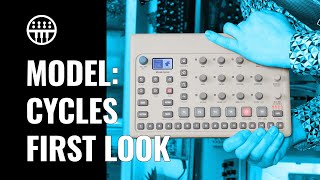 Elektron Model: Cycles | Sounds, Demo and First Look | Thomann