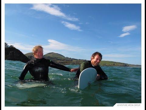 Big Rock Surf | Insiders Dunedin