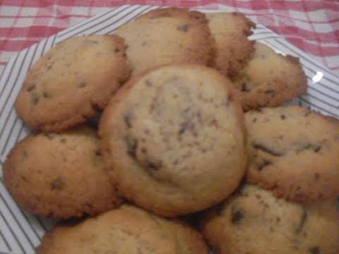 cookie-comment-faire-des-cookies-aux-pépites-de-chocolat