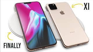 2019 IPHONE XI LEAKS l IS IT WORTH IT ?