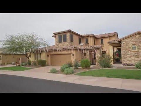 12076 W Desert Mirage Drive Peoria, Arizona