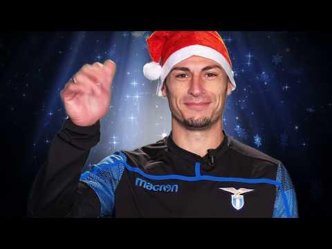 Buon Natale dalla S.S. Lazio