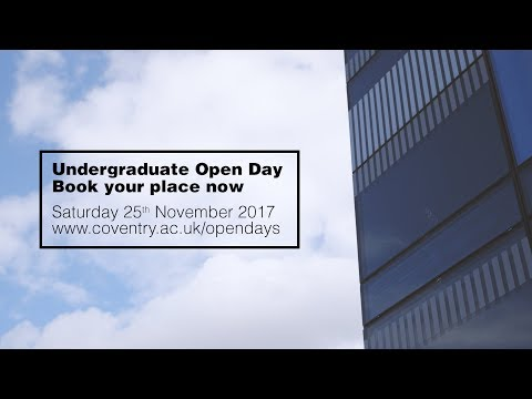 What to Expect at an Open Day