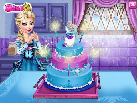 how to prepare frozen wedding cake frozen elsa wedding cake episode 16103