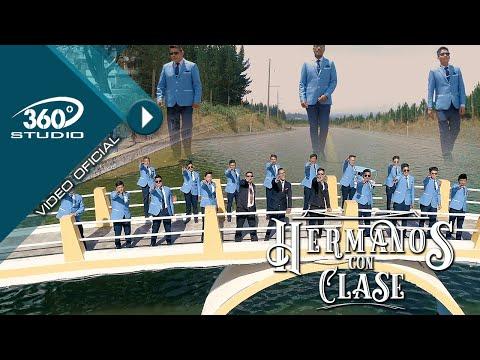 CUMBIA DE HOY - HERMANOS CON CLASE - ASESINA D.R.A. VIDEO OFICIAL