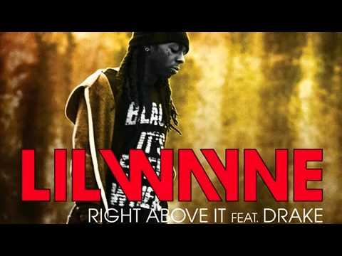 Right Above It - Lil Wayne feat. Drake Ringtone