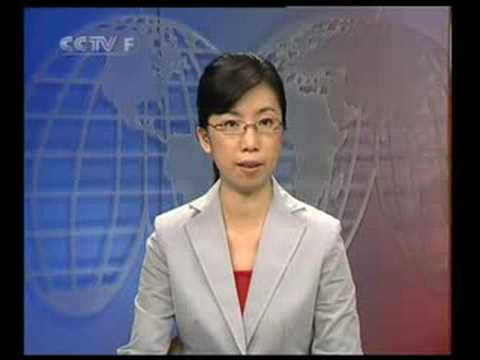 CCTV -China - Olympic games - Beijing 2008 - Chine