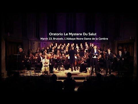 [LIVE] Bucharest Symphony Orchestra - ORATORIO Le Mystere Du Salut
