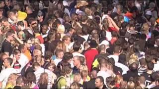 Loveparade 2008 - Dubfire