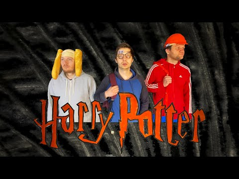 Harry Potter and the Order of the Phoenix low cost version   Studio 188