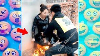 Video LUCU Dan GOKIL ABIS 2018. Di Jamin Bikin Kamu NGAKAK Part 31