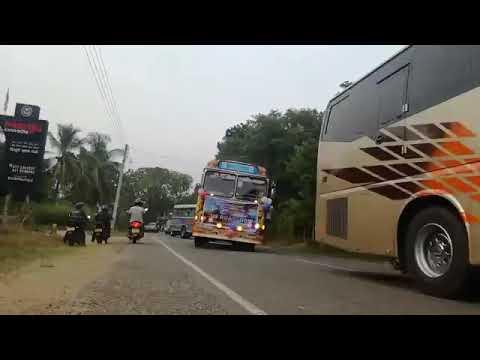vikum creation bus roadshow youtube