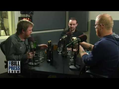 All About BEER! BP  Holiday Special with Greg Engert