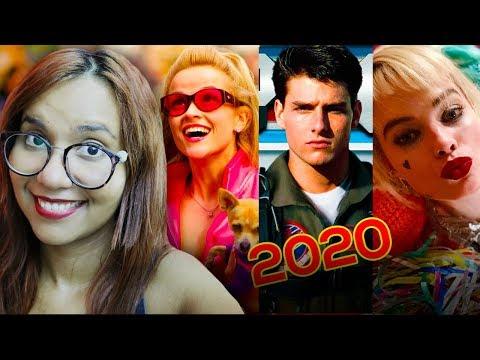 Filmes Que Vão Bombar em 2020!