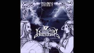 Heimdallr - Молния / Lightning (Full Demo)