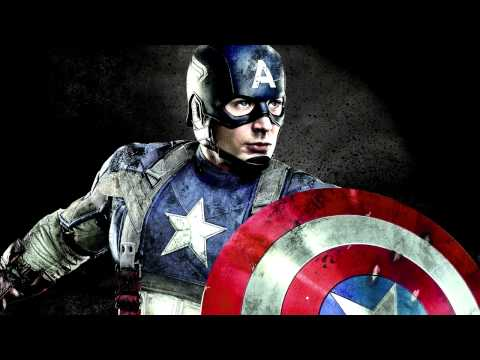 "Ninja Tracks - Pretender (""Captain America: The Winter Soldier"" Trailer Music)"