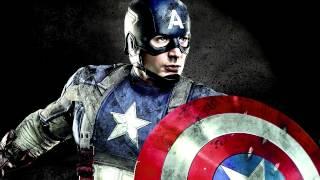"Ninja Tracks - Pretender (""Captain America: The Winter Soldier"" Trailer Music)"