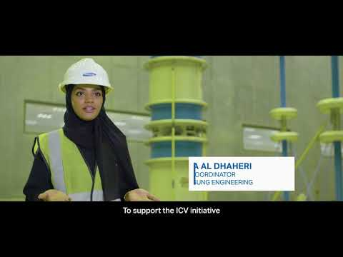 External Perspectives of ADNOC's ICV Programme