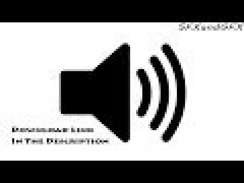 Cod Zombies Round Start Sound Effect - Free Download HD