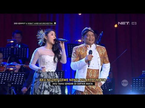Didi Kempot Sobat Ambyar Orchestra Dalan Anyar Cidro 5 6