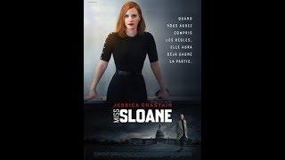 Miss Sloane (2016) Film Streaming VF