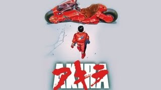 Fade explains Akira, one of the most influential animated films of ...