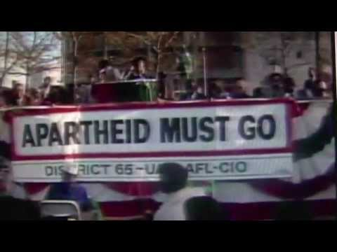 Banking on Apartheid