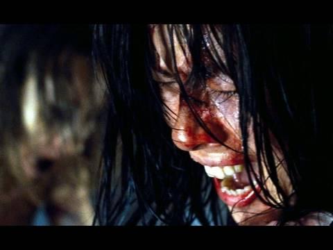 Martyrs en DVD : l' de Pascal Laugier