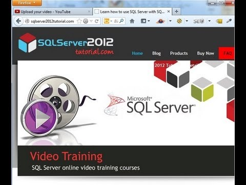 SQL Server 2005 Managment Studio Express - MS SQL Server