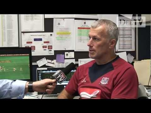 Round eight match preview - Brian Royal streaming vf