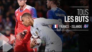 France-Islande: Quand Deschamps Embrouille Un Joueur Islandais