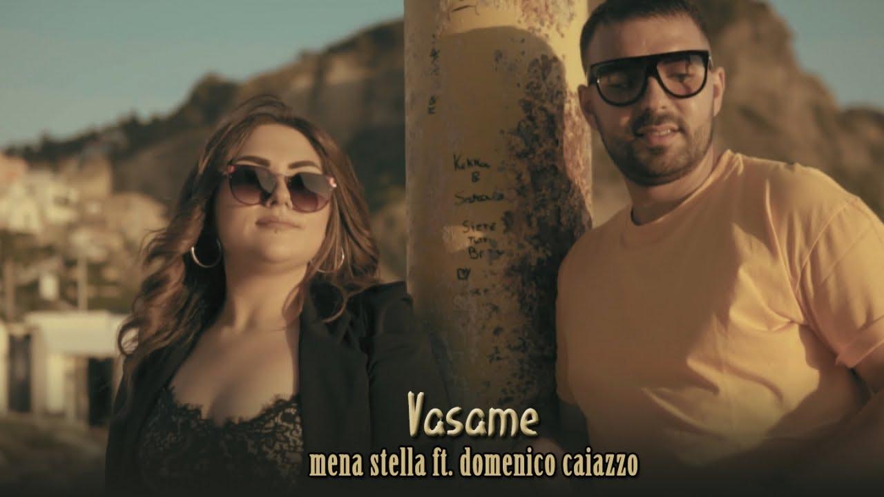 Mena Stella Ft. Domenico Caiazzo - Vaseme (Video Ufficiale 2020)