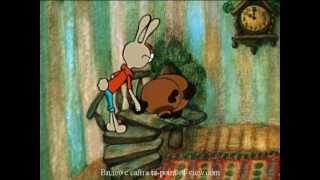 Пух и Кролик, детская сказка - взрослые отношения (видео с сайта http://ta-point-of-view.com)(На примере известного мультфильма я хочу продемонстрировать психологическую игру в представлении транзак..., 2013-04-28T14:58:26.000Z)