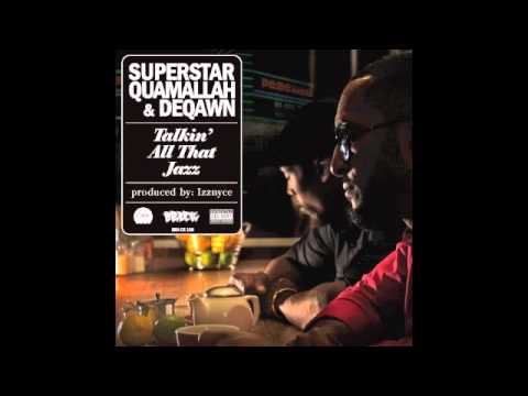 Superstar Quamallah & DeQawn - Manhattan Reflections