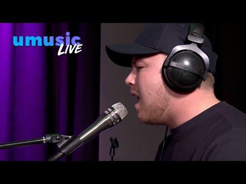 Jamai - Bodem Van Mijn Glas | Live bij Radio 538