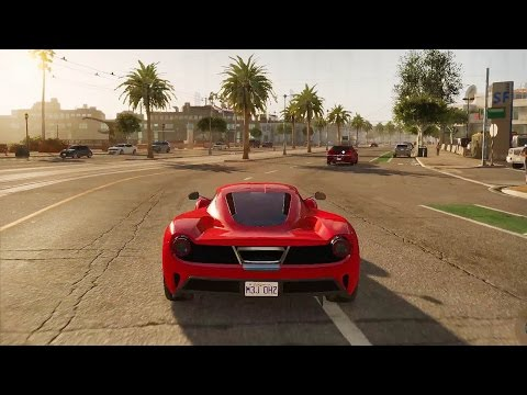 Watch Dogs 2 - 30 Minutes Open World Gameplay @ 1440p HD ✔