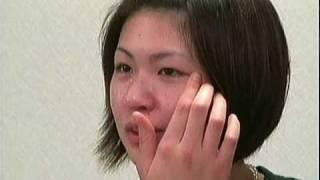 木村沙織  悲しみを乗り越えて  Saori Kimura 木村沙織 検索動画 26