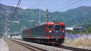 しなの鉄道115系(20180505)