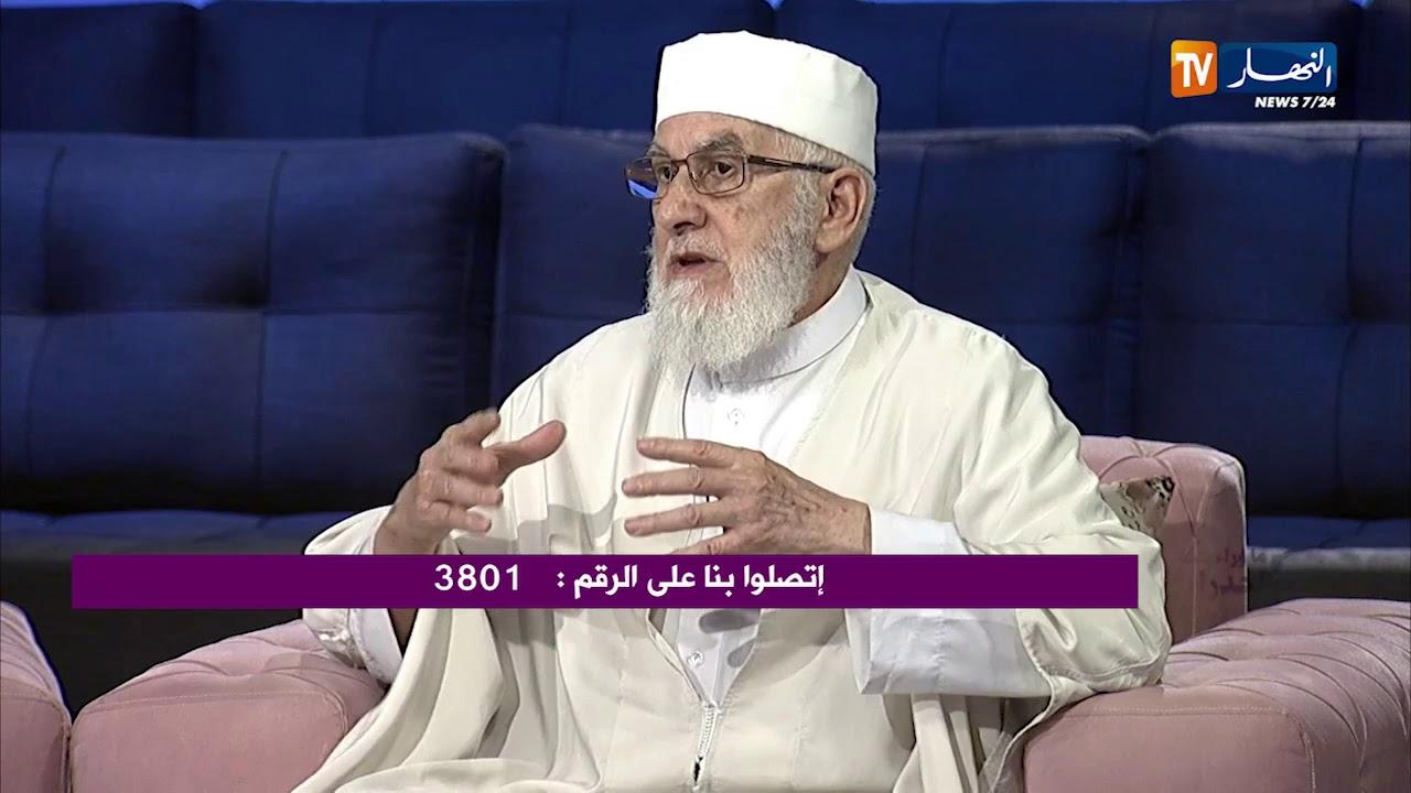 الشيخ محمد مكركب: على الشباب المقبلين على الزواج عدم إرهاق أنفسهم بتكاليف لا تطاق