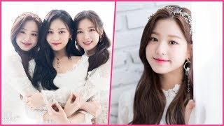 The Maknaes Of OH MY GIRL, IZONE And GFriend Come Together For Lovely Photoshoot