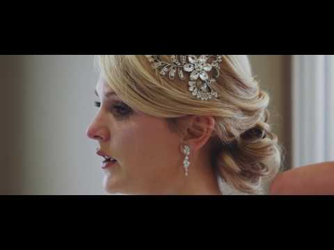 Ellenborough Park Wedding Film - Carolyn and Will