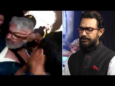 Aamir Khan talks about Sanjay Leela Bhansali Padmavati Attack | INTERVIEW